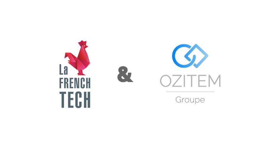 Ozitem devient une pépite tech et intègre l'annuaire de la French Tech Vietnam !