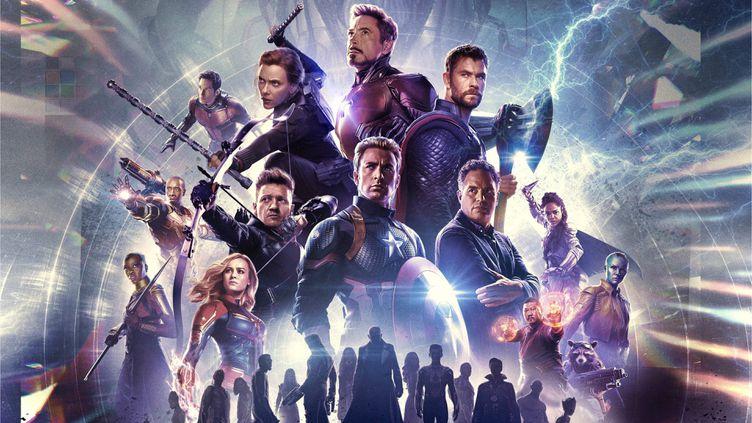 Quel super-héros Avenger serait le meilleur ingénieur réseaux?