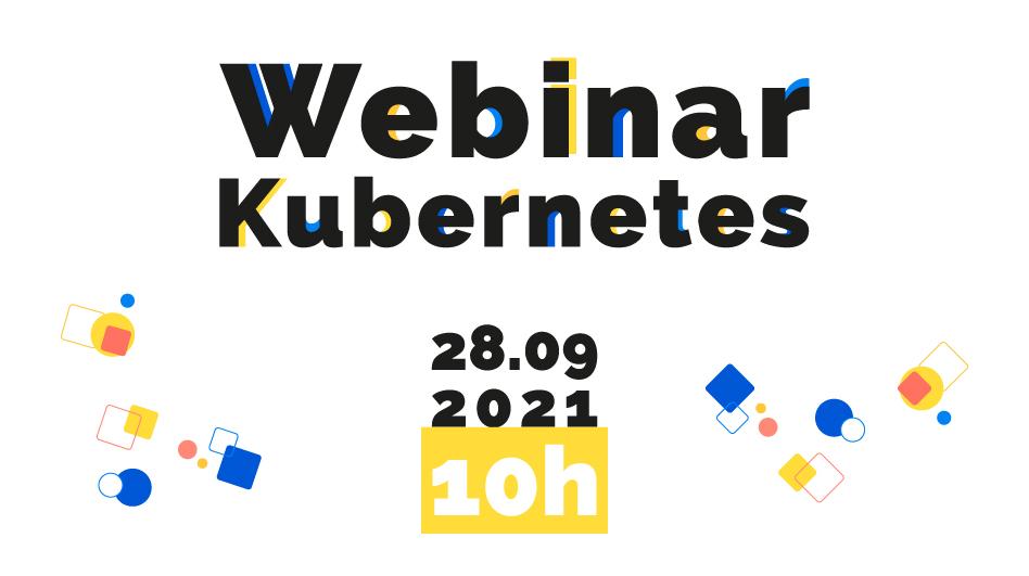 Webinaire : 5 technos indispensables à maîtriser pour un consultant Kubernetes selon Ozitem