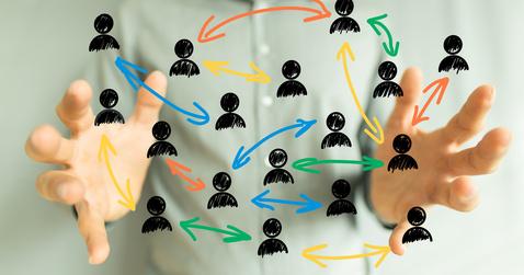 [Cooptation #NEWRULES] Comment la cooptation facilite le recrutement des talents de demain