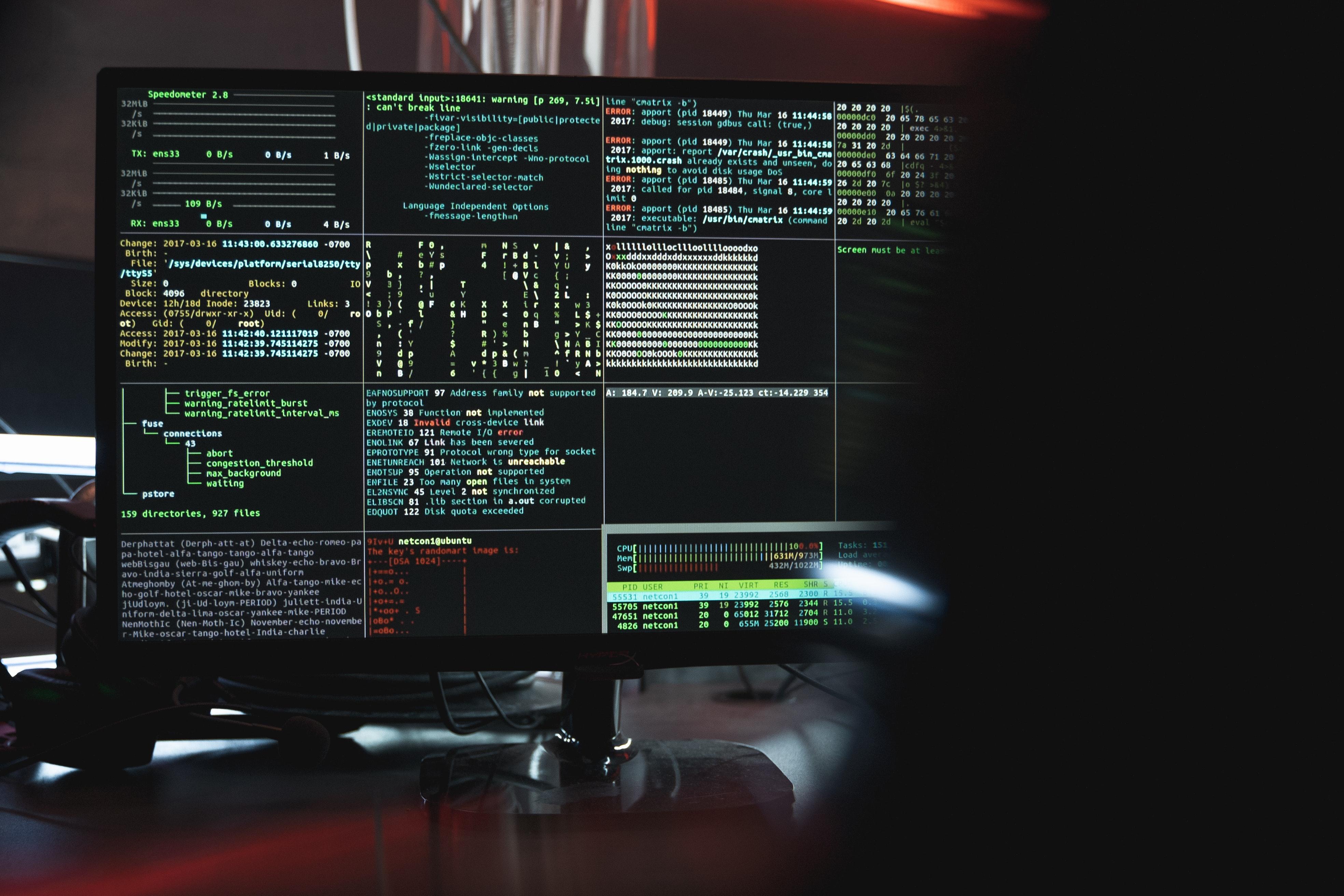 Au cœur d'un projet Cybersécurité chez un client d'Ozitem